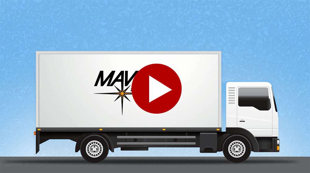 Maven Technologies - Home